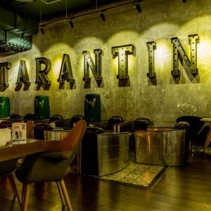 Фото Tarantino Bar