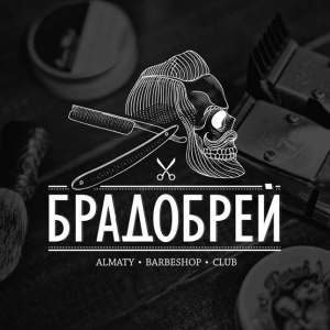 Брадобрей Barbershop club