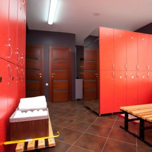 Фото VIRA yoga rooms