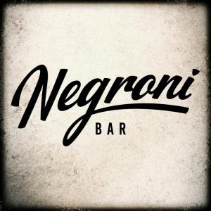Фото Negroni bar