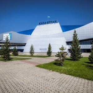 Фото Казахстан