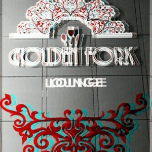 Golden Fork