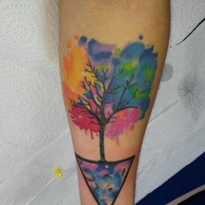 Фото Pahom Art Tattoo