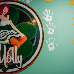 Фото Molly Irish Pub