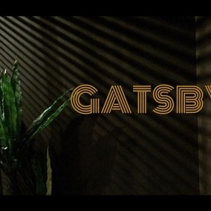 Gatsby wine bar