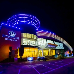 ROYAL CLUB FITNESS & SPA