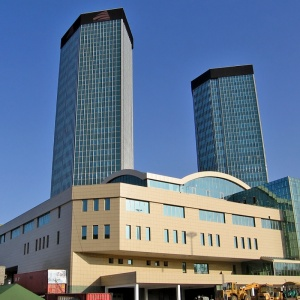 Фото Almaty Towers