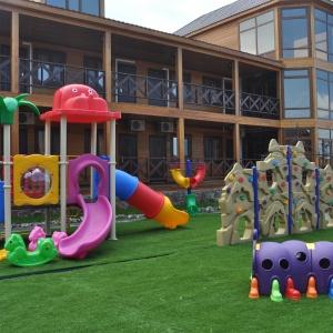 Фото Arasan Alakol Resort Hotel