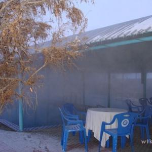 Фото Зона отдыха Алтын Су