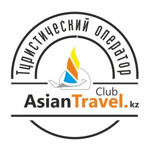 ЛОГОТИП  Asian Travel Club
