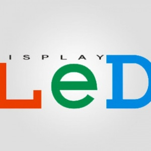 Mega Led Display