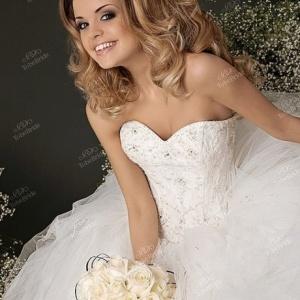 Свадебное платье Delari