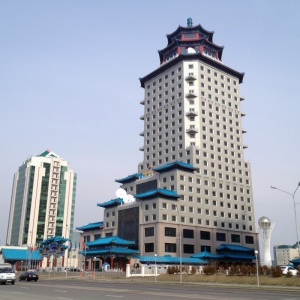Soluxe Hotel Astana
