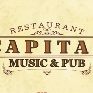 Capital Music and Pub