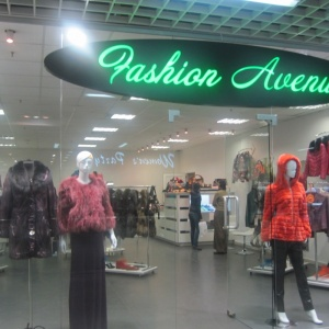 Фото Fashion Avenue