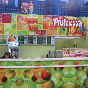 Fruitessa Bar