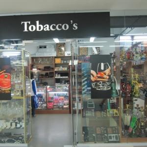 Tobacco's